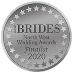 North West wedding award finalist
