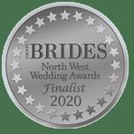 North West wedding award finalist